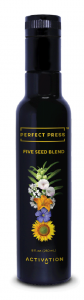 perfect press seed oils
