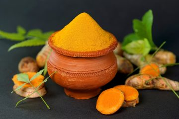 healing benefits of turmeric