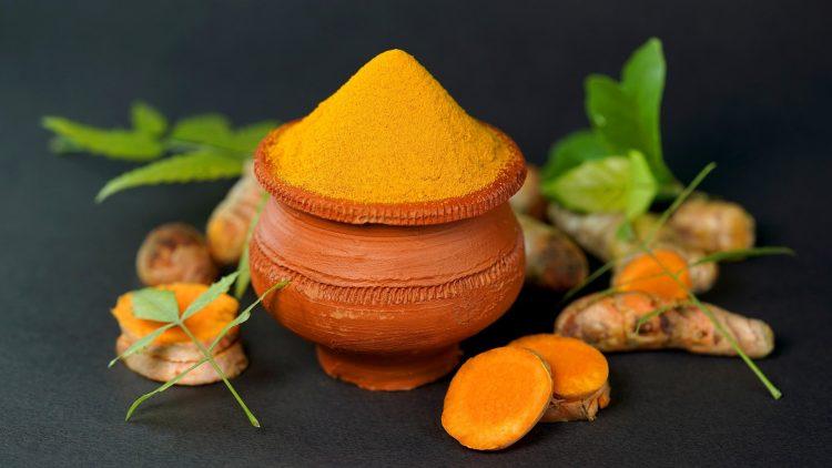 healing benefits of turmeric