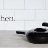 pure ceramic cookware