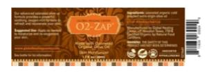 Ozonated Olive Oil - Ozone Cream
