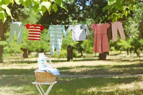 Non-Toxic Laundry System