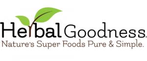 herbal goodness moringa leaf extract